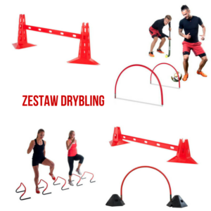 Zestaw DRYBLING