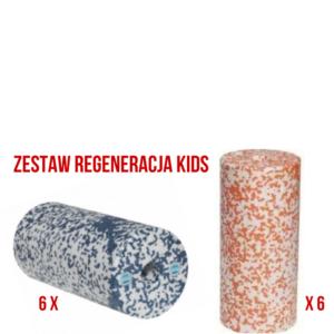 Zestaw REGENERACJA KIDS