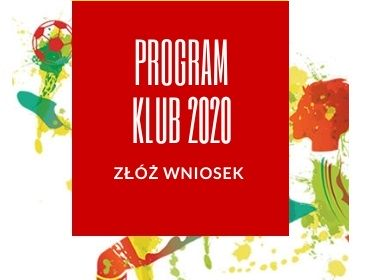 Read more about the article Program KLUB 2020