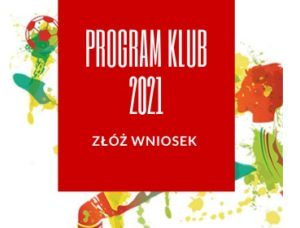 Read more about the article PROGRAM KLUB 2021